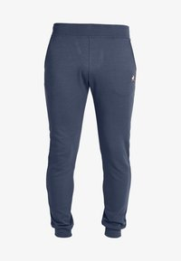 le coq sportif - ESS  - Trainingsbroek - navy blue - 3