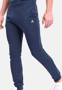 le coq sportif - ESS  - Trainingsbroek - navy blue - 0