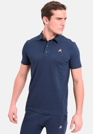 ESS - Polo shirt - navy blue