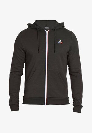 ESS FZ - Zip-up hoodie - black