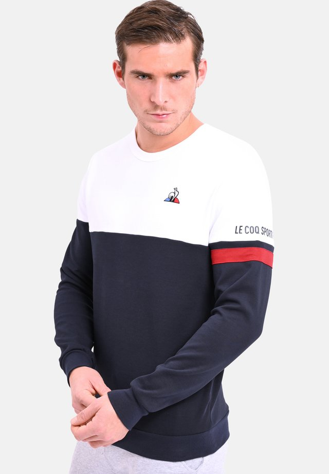 TRI - Sweatshirt - navy blue