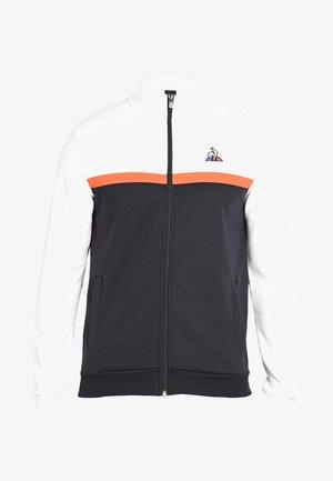 ESS SAISON - Zip-up hoodie - orange