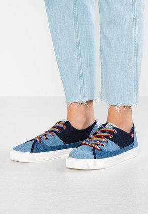 MALIBU S - Sneakers - navy/blue