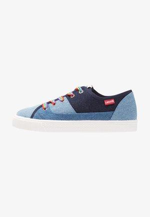 MALIBU S - Baskets basses - navy/blue