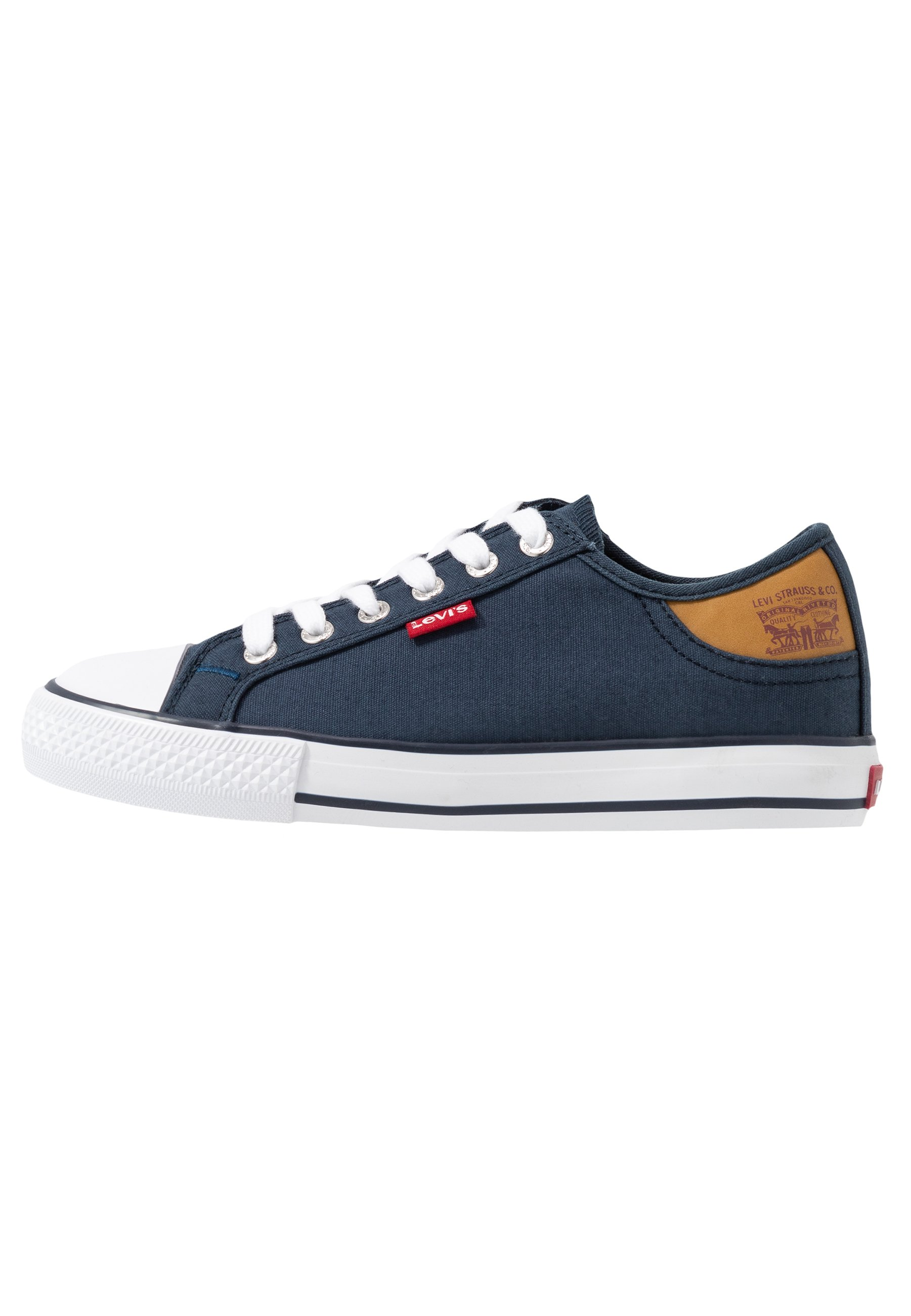 Levi's® STAN BUCK LADY - Sneakers - navy blue