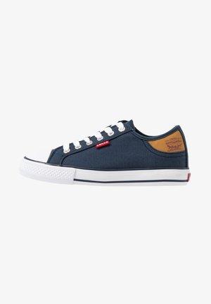 STAN BUCK LADY - Tenisky - navy blue