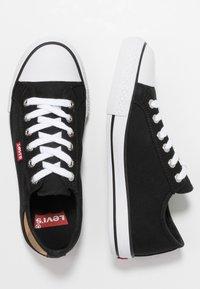 Levi's® - STAN BUCK LADY - Sneakers - regular black - 3