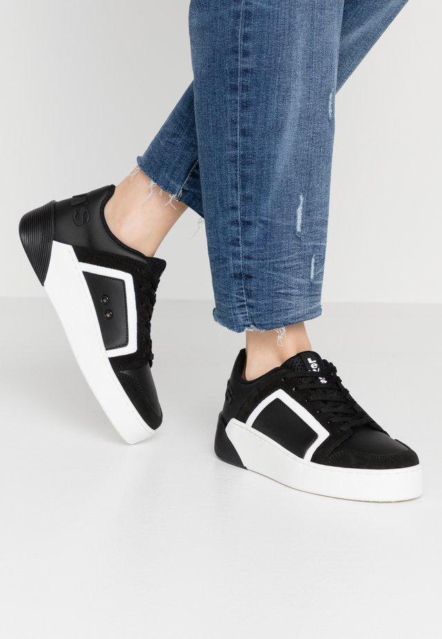 MULLET  - Sneakers - regular black