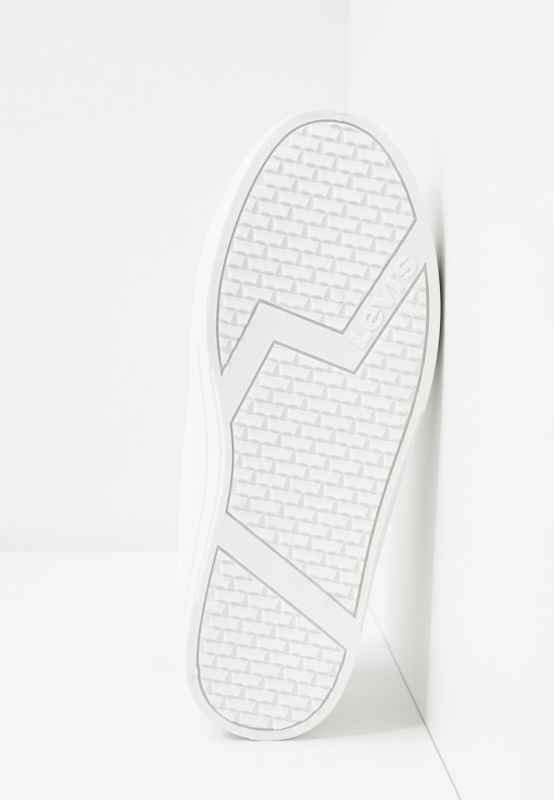 Levi's® TIJUANA - Sneakers - brilliant white