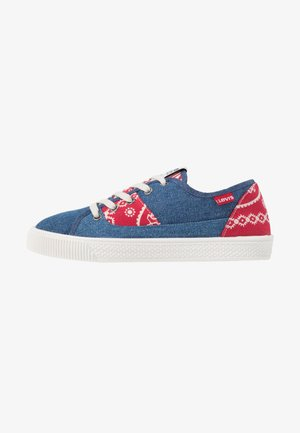 MALIBU  - Baskets basses - navy blue