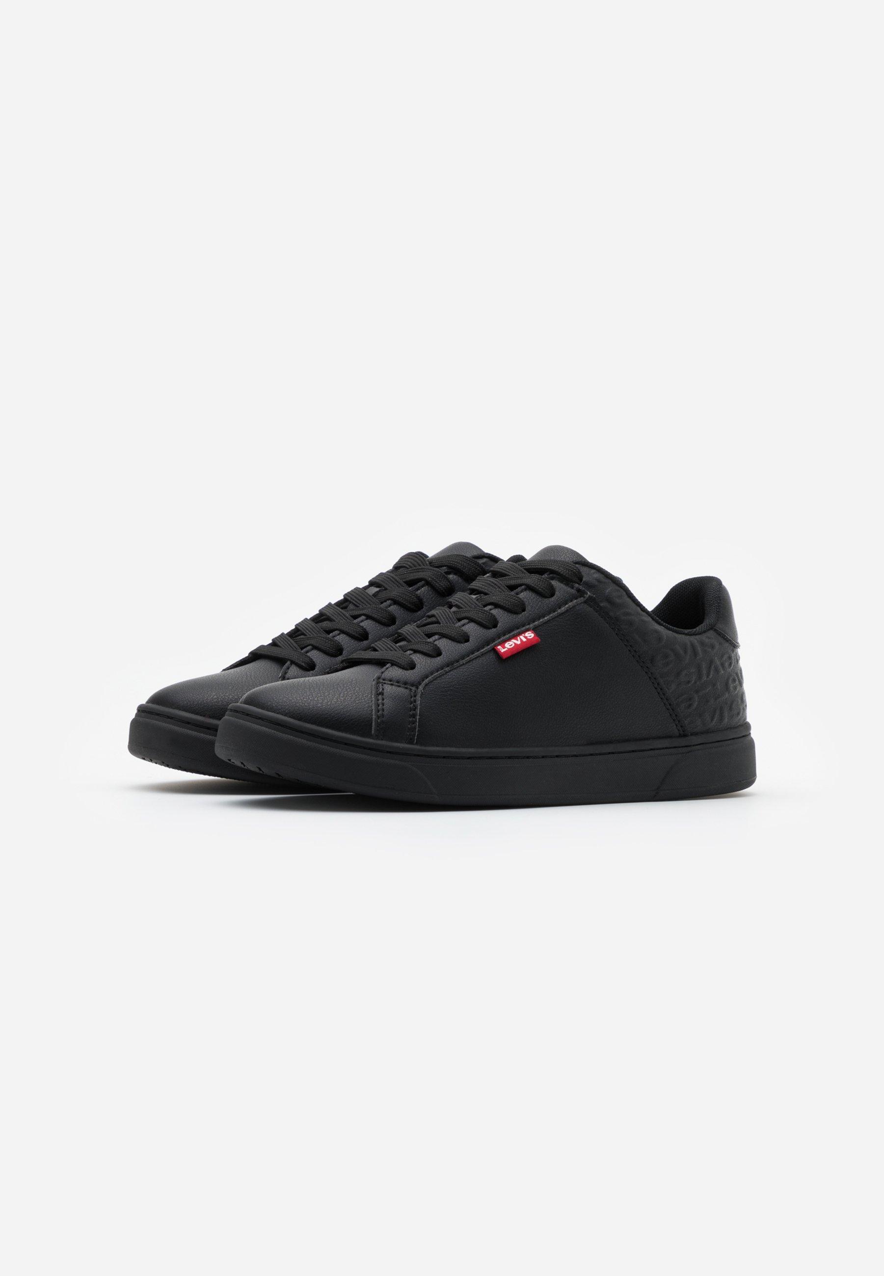 Aankoop Best Verkopende Damesschoenen PsdkjGXhisd Levi's® CAPLES Sneakers laag regular black bsNu56k