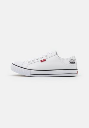 STAN BUCK LADY - Sneaker low - brilliant white