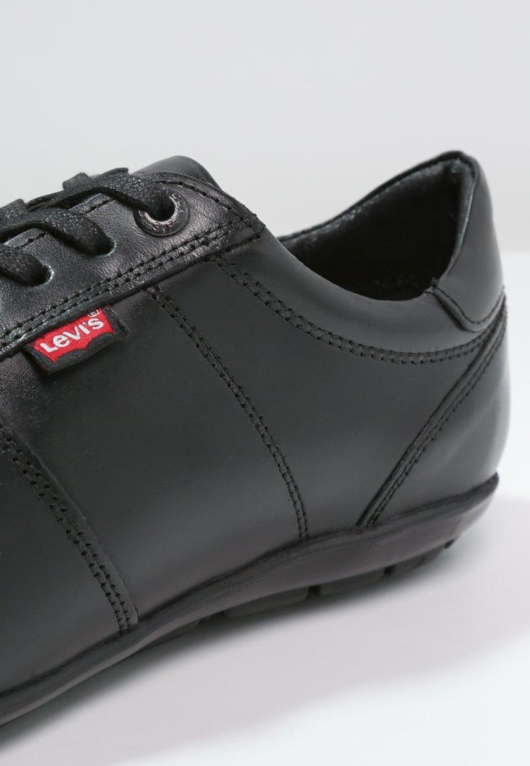 Levi's® Chula Vista - Baskets Basses Black