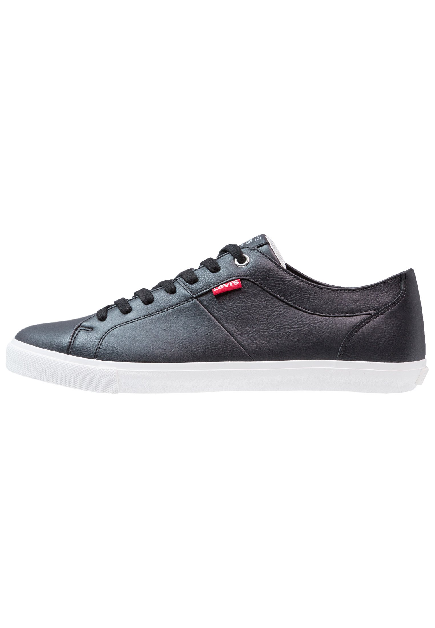WOODS Sneakers regular black