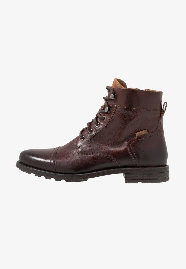 REDDINGER - Veterboots - brown