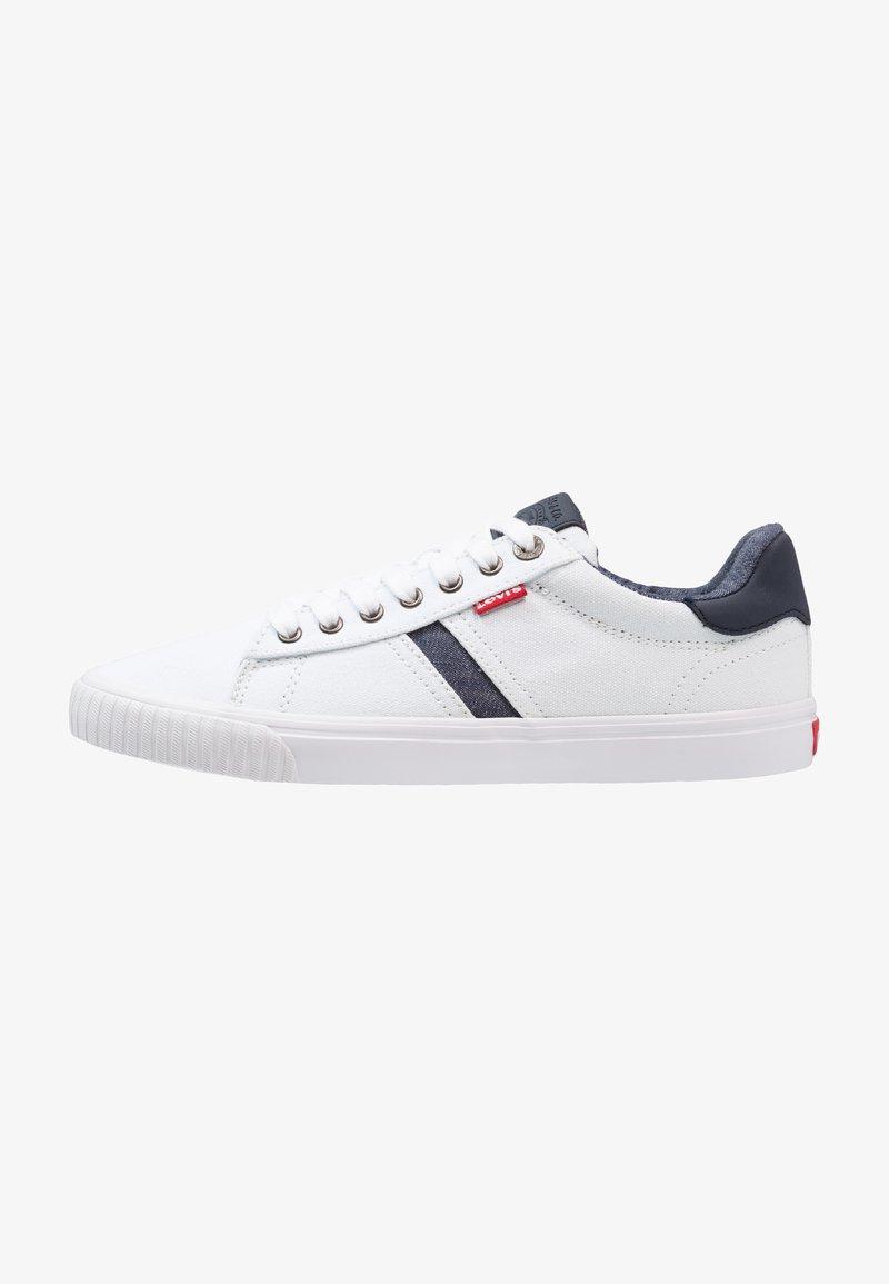 Levi's® - SKINNER - Zapatillas - regular white