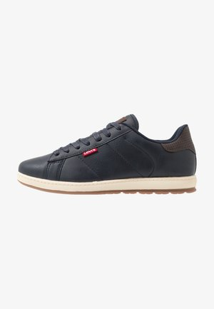 DECLAN MILLSTONE - Zapatillas - navy blue