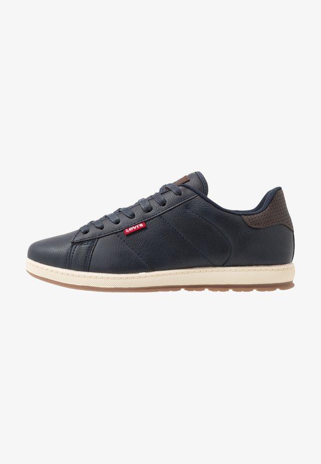 DECLAN MILLSTONE - Sneakers - navy blue