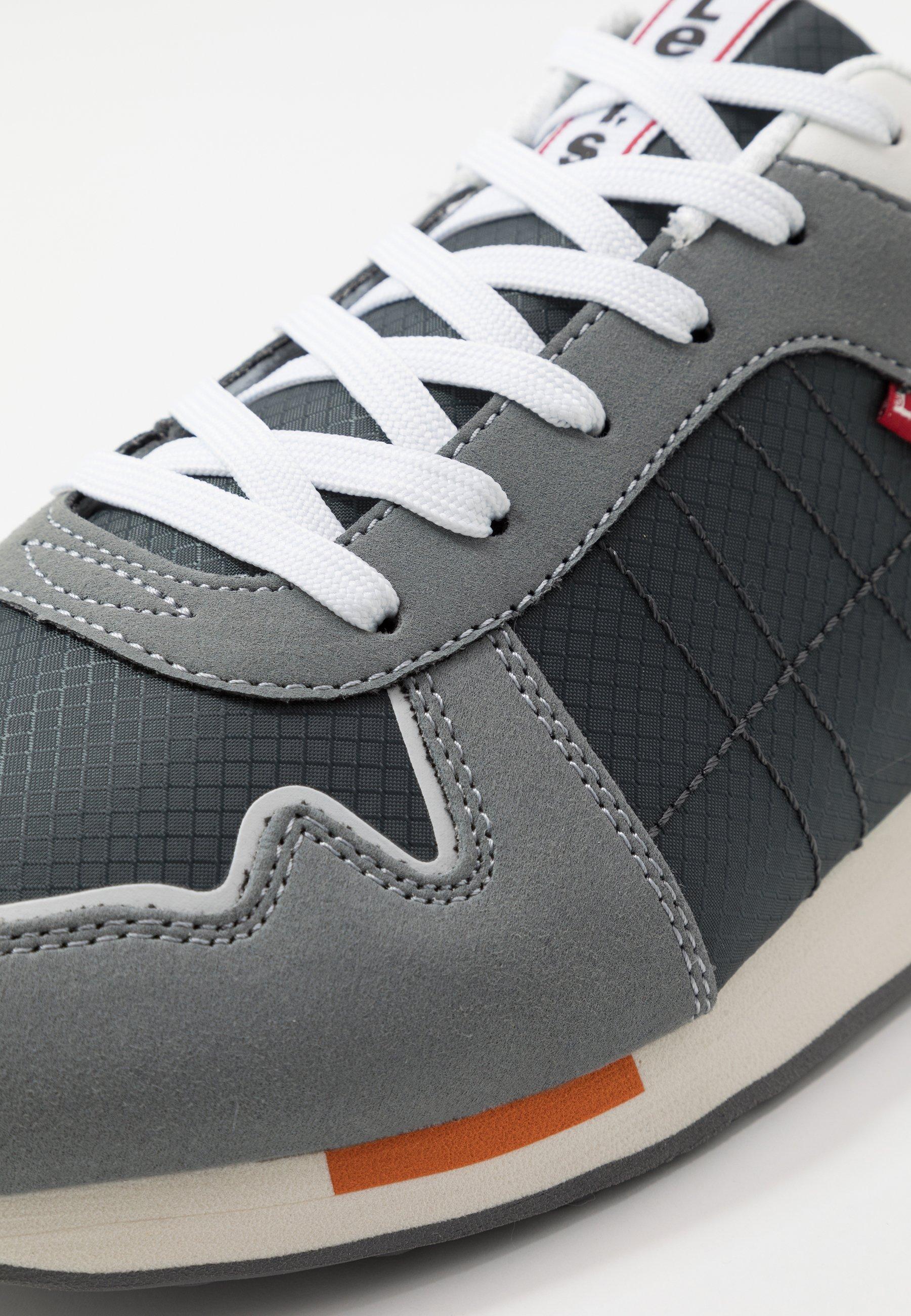 Levi's® Webb - Joggesko Regular Grey