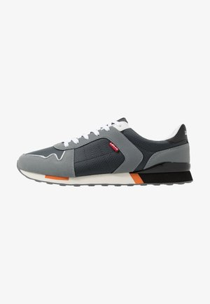 WEBB - Sneakers laag - regular grey