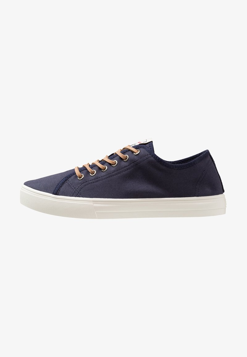 Levi's® - EDWARDS - Sneakers basse - navy blue