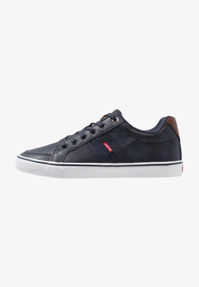 TURNER - Zapatillas - blue