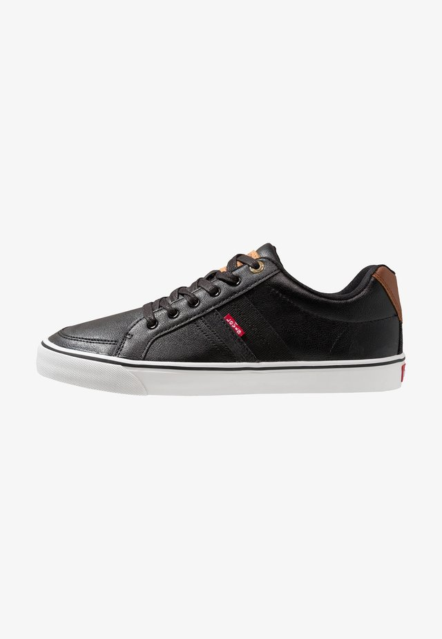 TURNER - Zapatillas - regular black