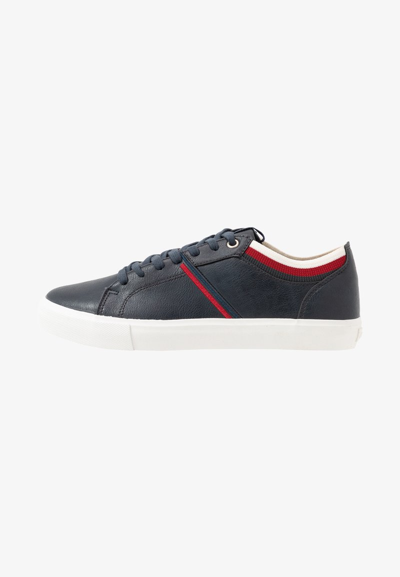 Levi's® - WOODWARD COLLEGE - Trainers - navy blue