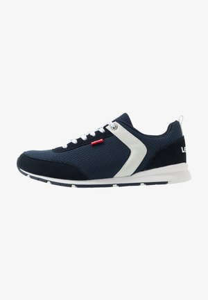 ALMAYER  - Trainers - navy blue