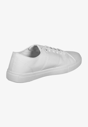 SCHUHE PILLSBURY - Baskets basses - regular white