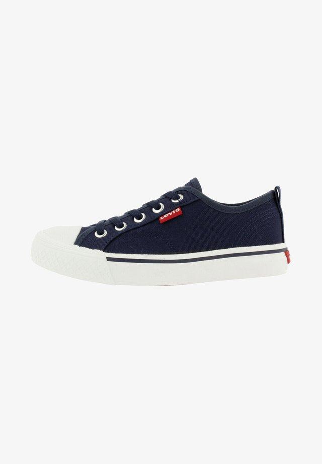 MAUI CVS K - Sneakers laag - blue