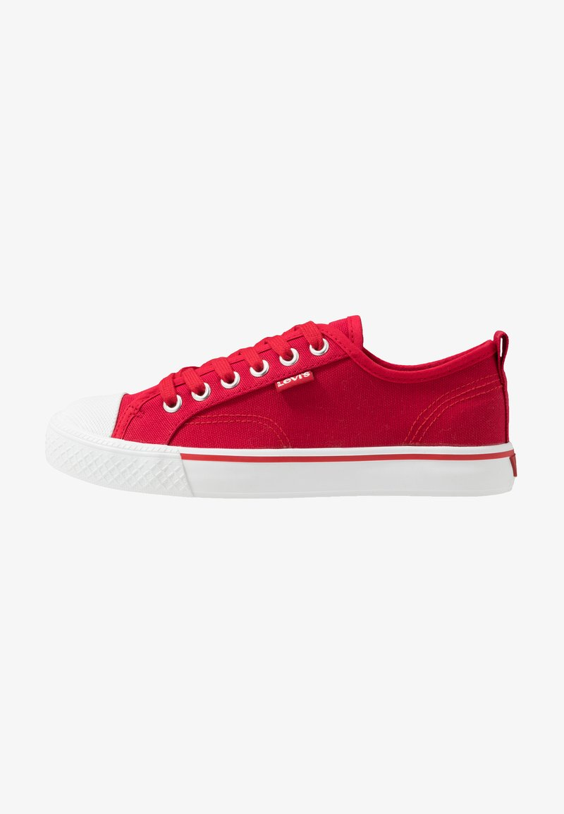 Levi's® - MAUI - Trainers - red