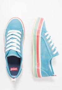Levi's® - PEARL - Zapatillas - blu - 0
