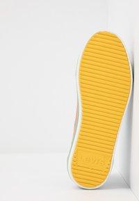 Levi's® - PEARL - Zapatillas - blu - 5