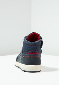 Levi's® - MADISON MID - High-top trainers - navy - 4