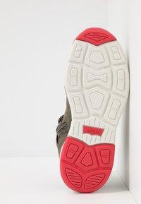 Levi's® - NEW ASPEN MID - Sneakers high - khaki - 5