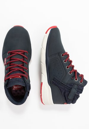 NEW ASPEN MID - High-top trainers - navy