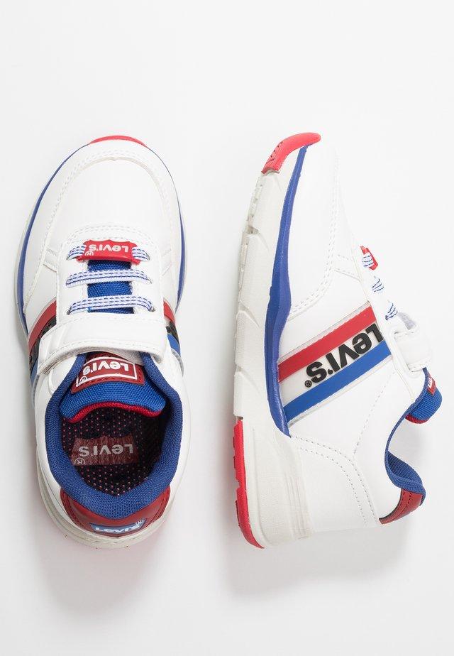 NEW OREGON - Sneakers - white