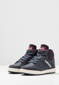 Levi's® - NEW MADISON MID - High-top trainers - navy - 3