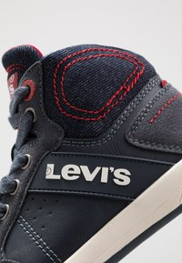 Levi's® - NEW MADISON MID - High-top trainers - navy - 2