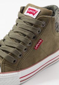Levi's® - NEW YORK - Sneakers high - khaki