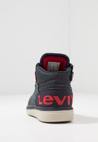 Levi's® - OLYMPUS - Lace-up ankle boots - navy - 4