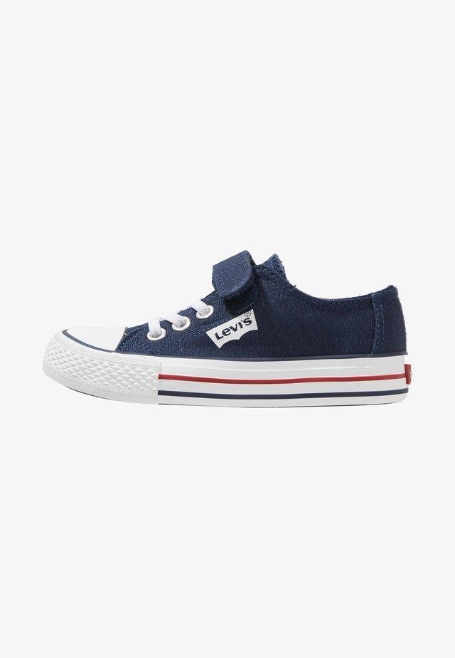 TRUCKER ELA 02 K - Sneakers - navy