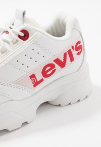 Levi's® - SOHO - Mocassins - white