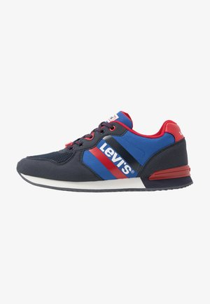 SPRINGFIELD  - Trainers - navy