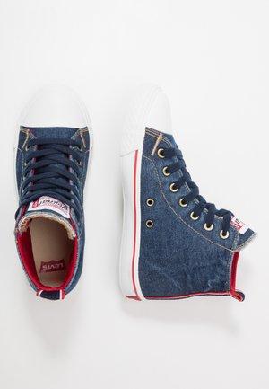 NEW ORIGINAL - Zapatillas altas - dark blue