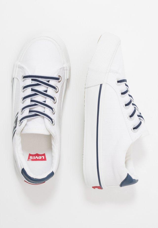 KINGSTON - Sneakers - white