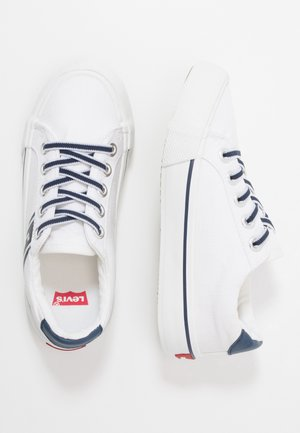 KINGSTON - Trainers - white