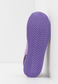 Levi's® - SPRINGFIELD - Sneakers basse - purple/pink - 5