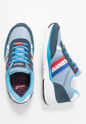 OREGON - Sneaker low - light blue/navy